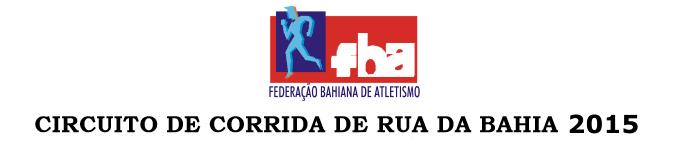Banner_Circuito de Corridas de Rua 2015