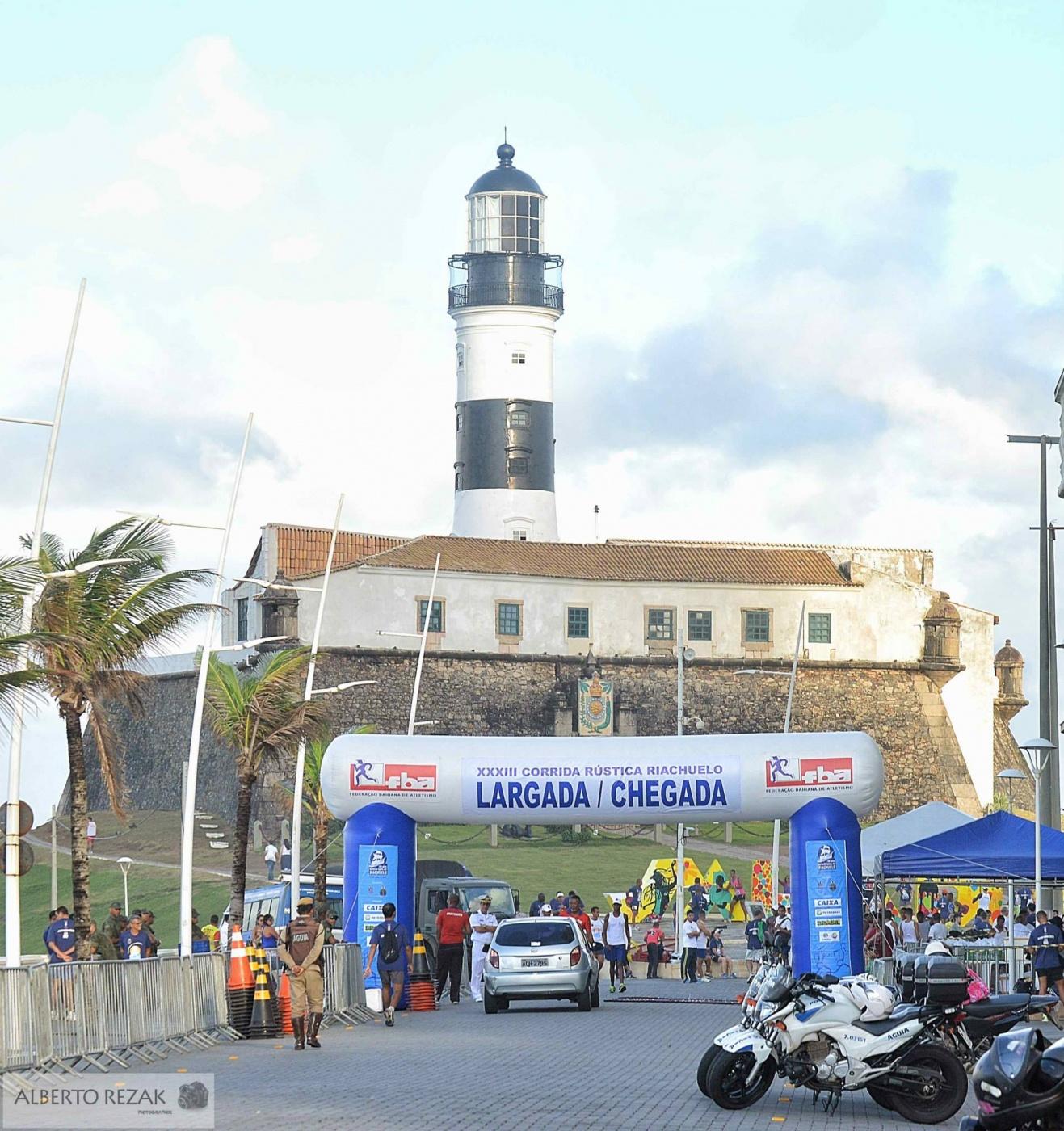 XXXIII Corrida Riachuelo (2ª Etapa do Circuito de Corridas de Rua da ... 4072dd22ba686